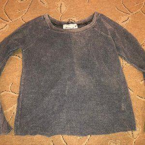 Vintage Havana Inside Out Sweatshirt